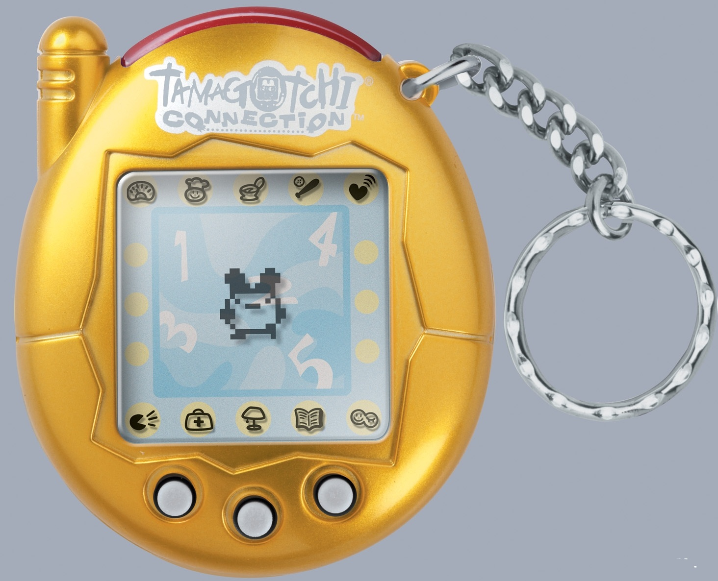 Tamagotchi Digital Pet Gets Resurrected for Android to ...