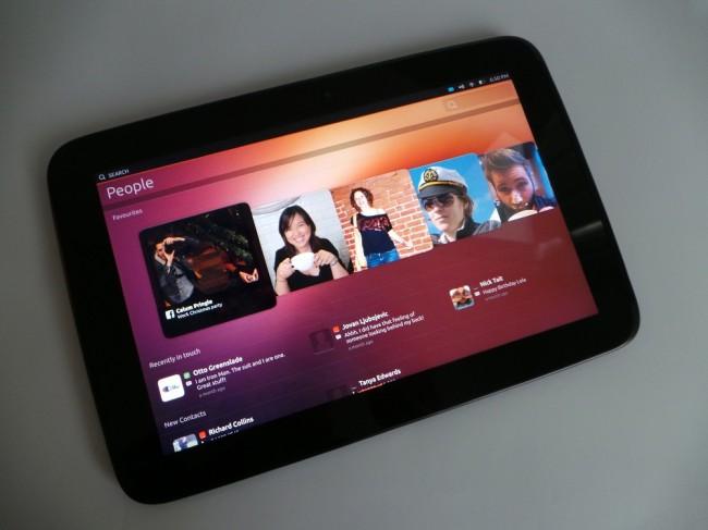 Ubuntu Build