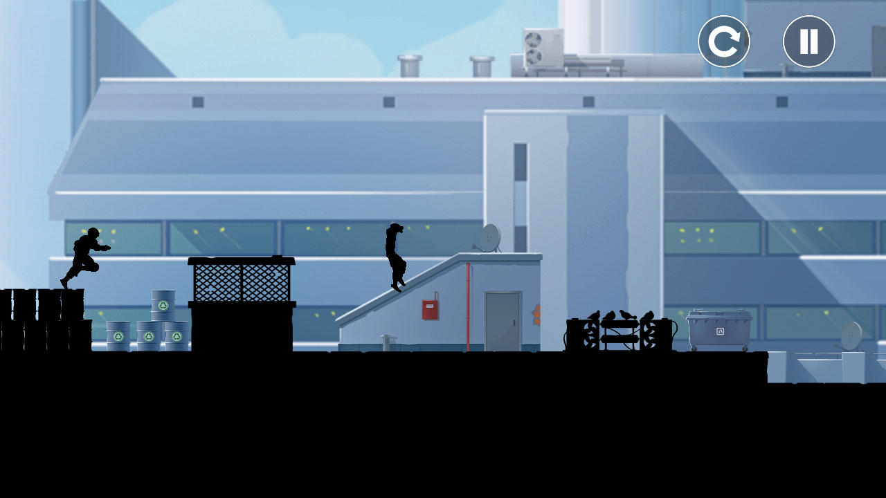 Vector Brings Fast Paced Parkour Action to Your Android Device ...