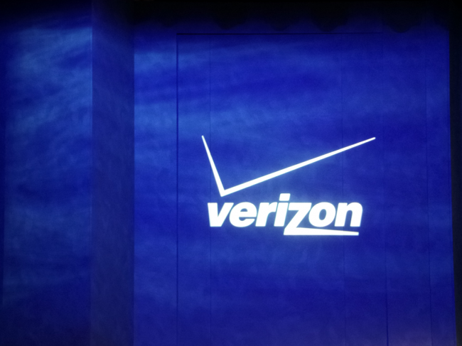 Verizon logo 2