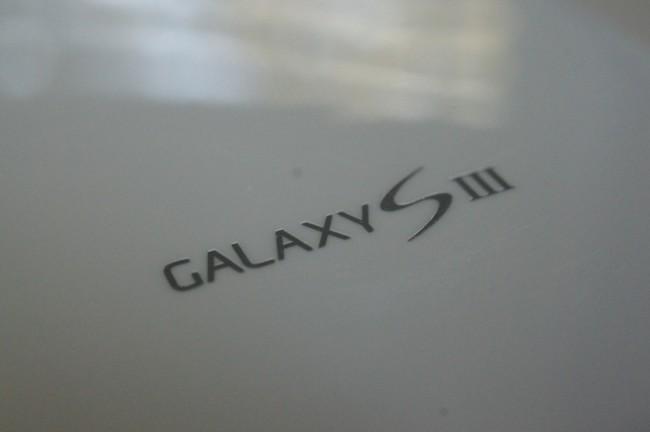 galaxy s3 logo