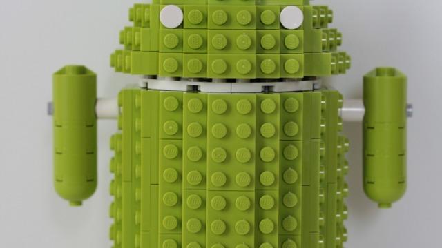 lego cusoo android
