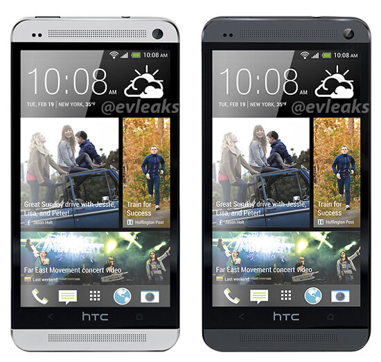 matching htc one