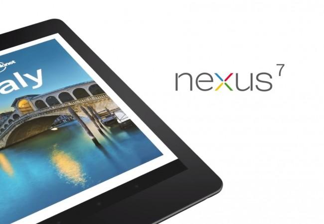 nexus 7 ad
