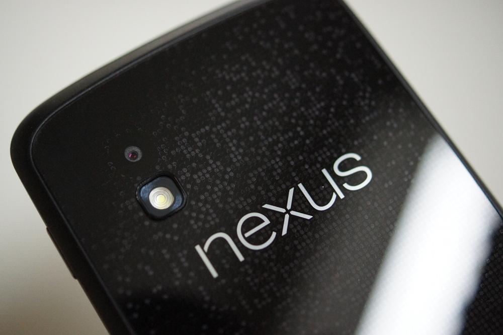 nexus 4 nexus logo
