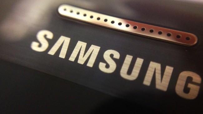 Samsung Logo (GS3)