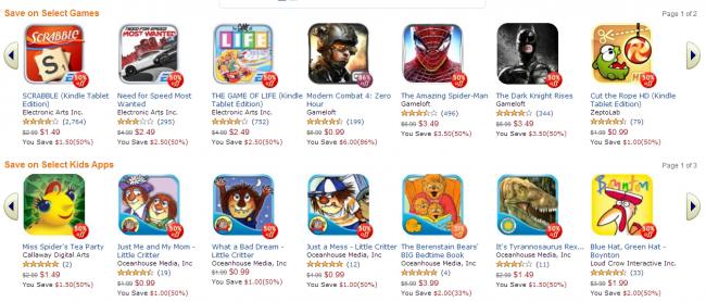 Appstore Sales