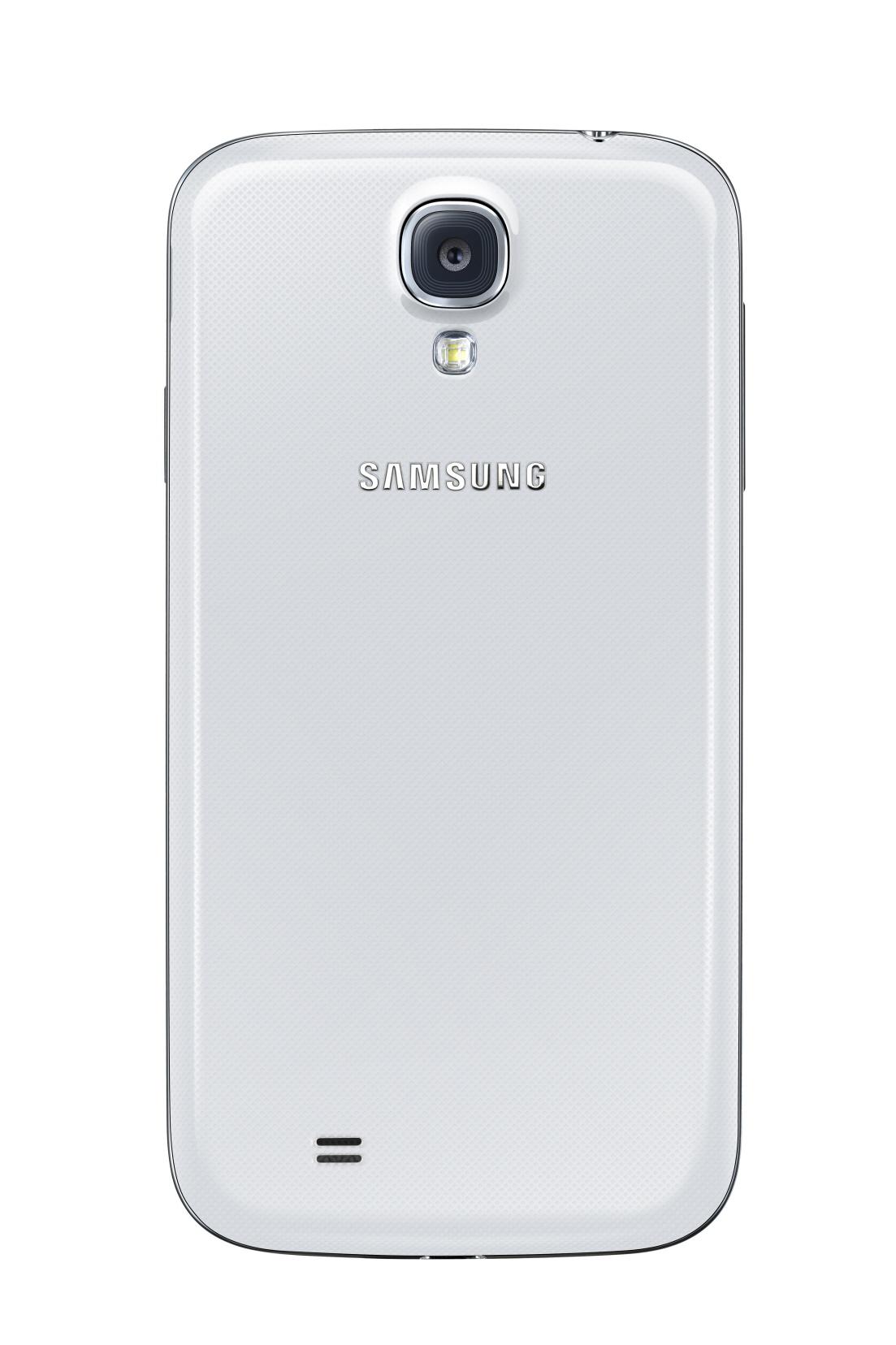 Spec Comparison: Samsung Galaxy S4 vs. Galaxy S3 vs ...
