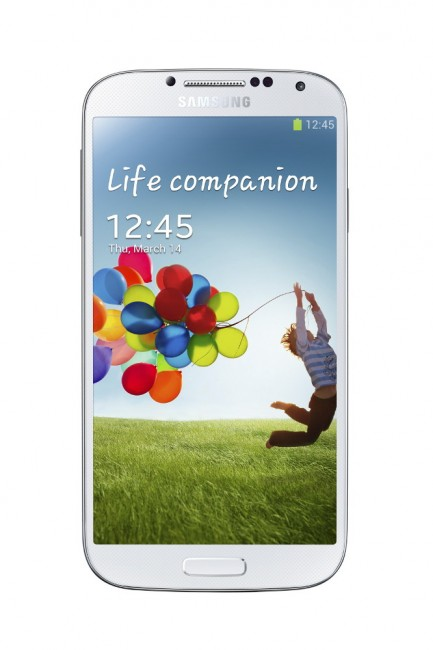 GALAXY S4 Product Image (7)