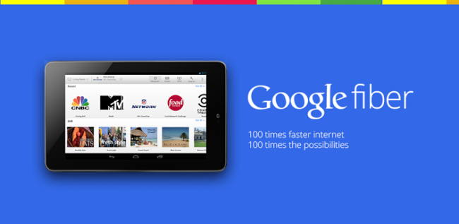 google fiber app