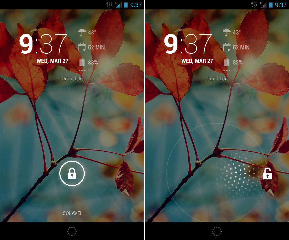 An Overview of Android Lock Screen Security Options [Beginners