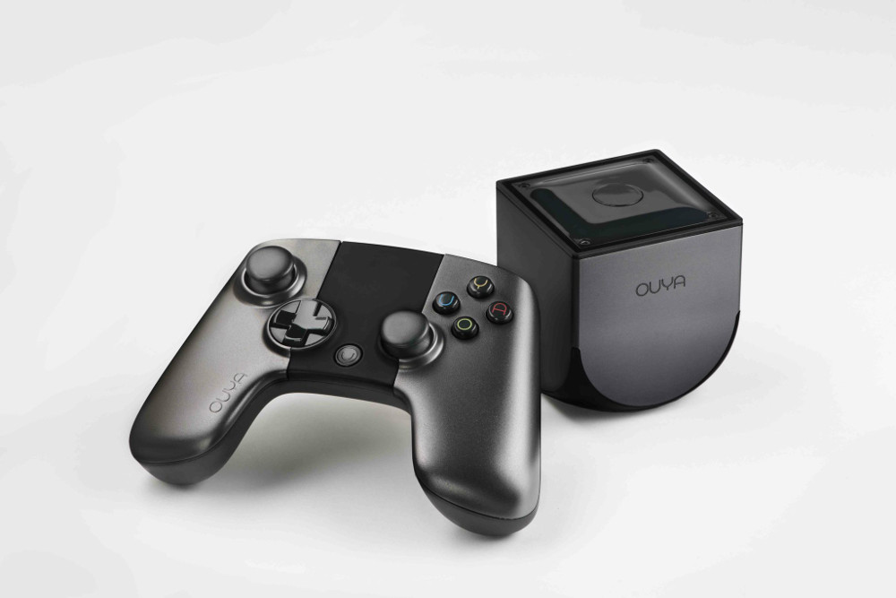 ouya official