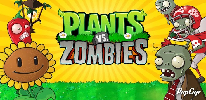 Zombie vs Plants Game