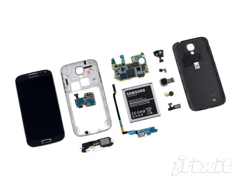 Samsung galaxy s4 ремонт