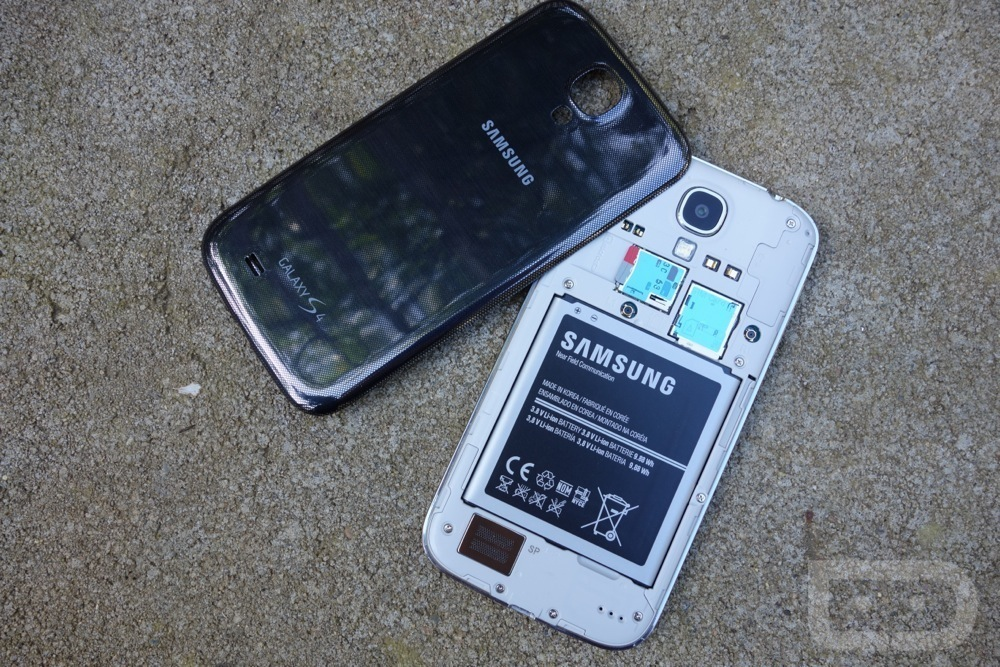9af06c9b9 Samsung Galaxy S4 Review – Droid Life