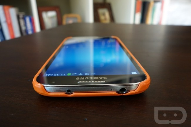 spigen ultra thin air galaxy s4