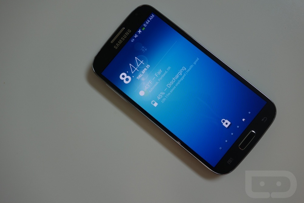 How to: Use Lock Screen Widgets on the Samsung Galaxy S4