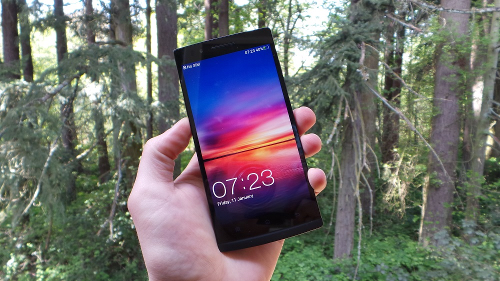 Video and Gallery: OPPO Find 5 Smartphone – Droid Life