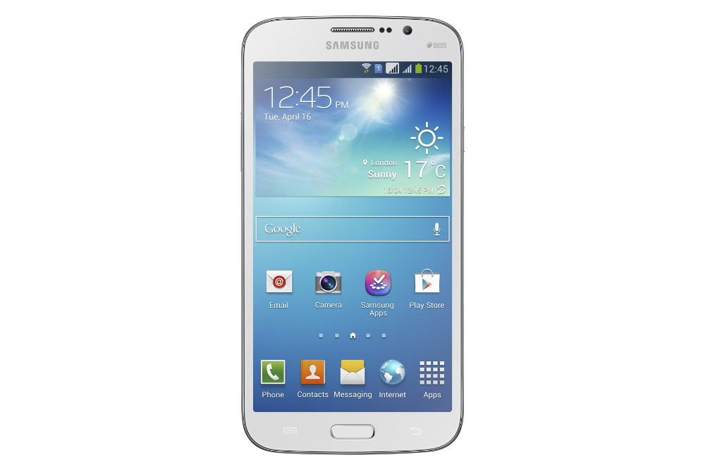 Samsung Announces Galaxy Mega – Two Mid-range Phones With ...