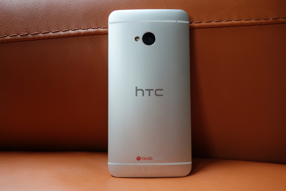 HTC One Review – Droid Life