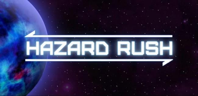 Hazrad Rush