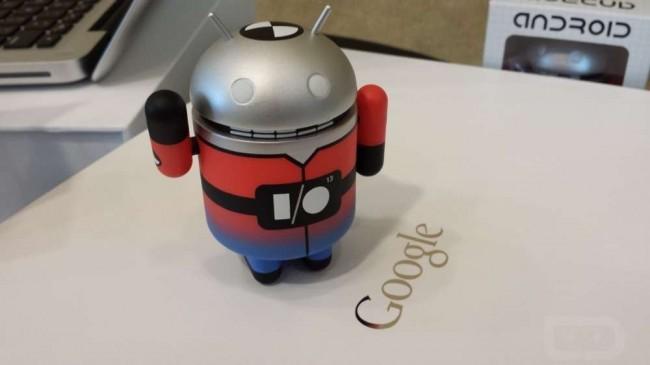 Special IO Edition Android Mini