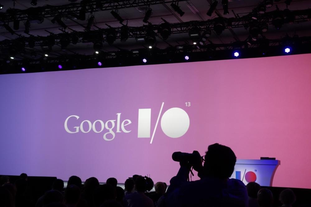 google io 2013