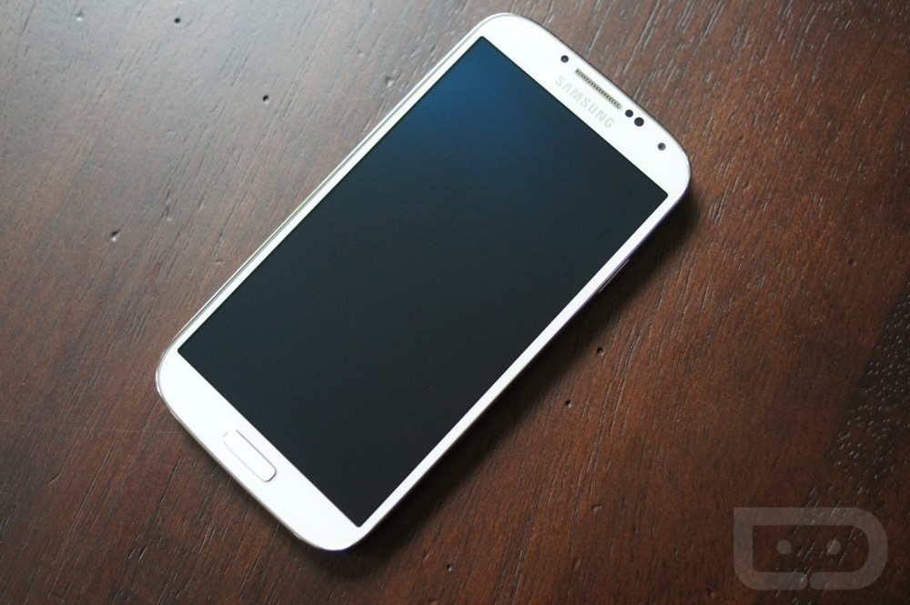 how to delete contacts on samsung s4