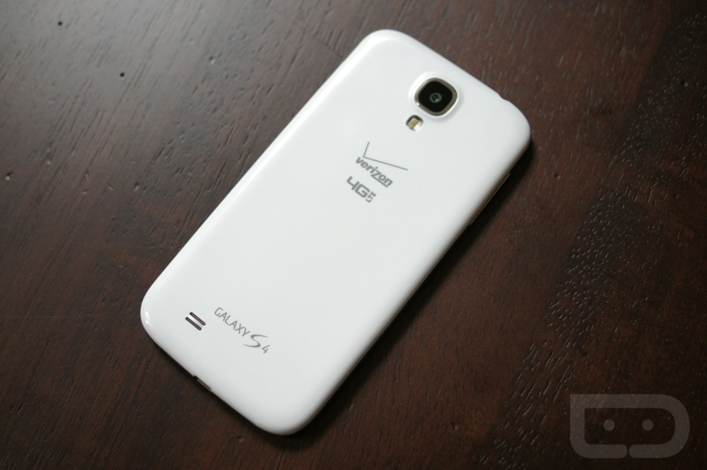Verizon to Sell the Samsung Galaxy S4 32GB Starting Tomorrow