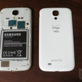 verizon galaxy s4