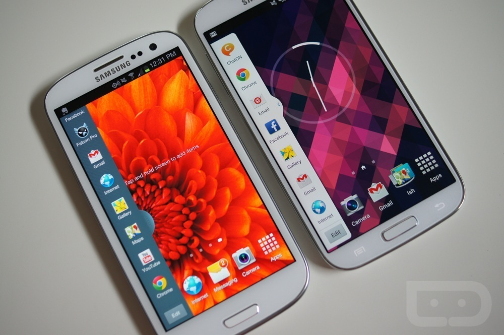 how to transfer contacts from galaxy to iphone samsung halts android 4 3 rollout for galaxy s3 at amp t 6125