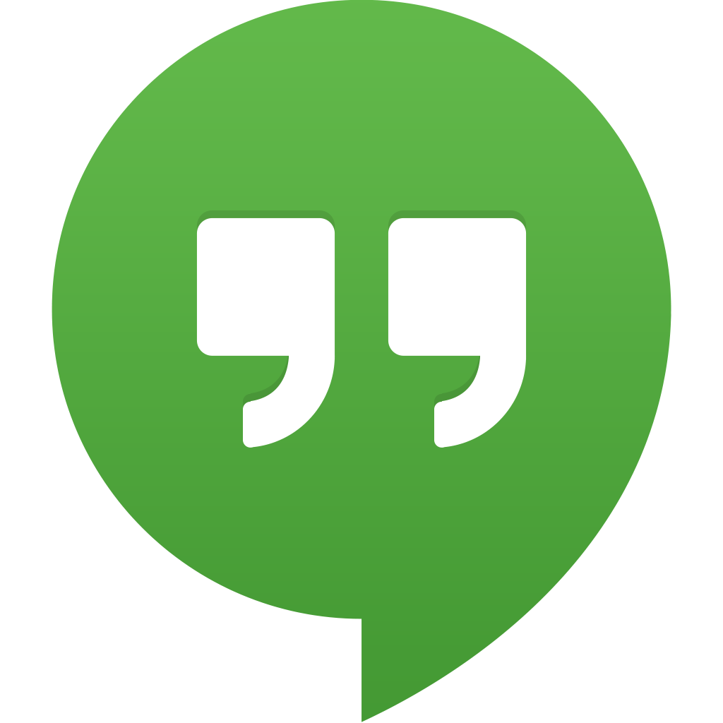How could I use Google Hangout? - GoGoogle