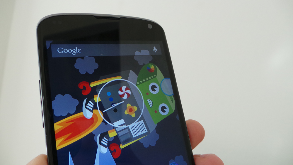 """Builds of Paranoid Android 3 50 Now Up for Verizon """"toro"""