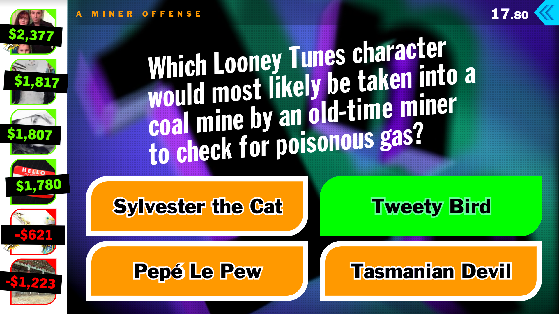 Trivia Game You Don T Know Jack Hits Google Play Droid Life