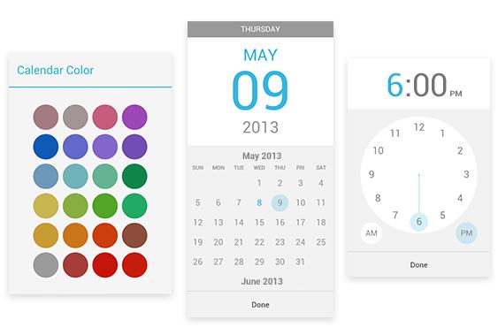 google calendar1