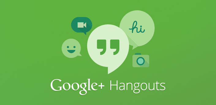 Hangouts for Android and Chrome is Live!