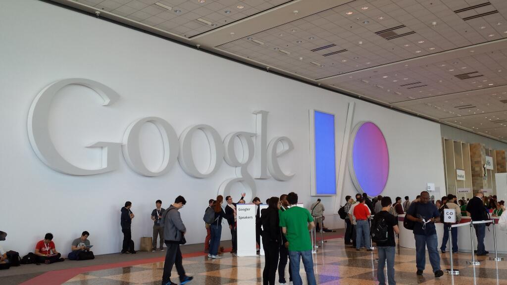 IO google 2016