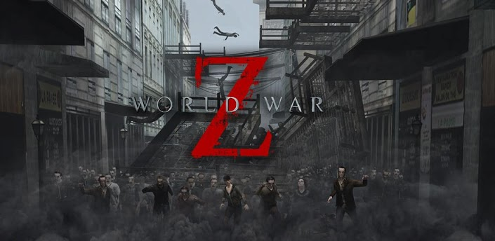 World War Z Game Infects Google Play ...