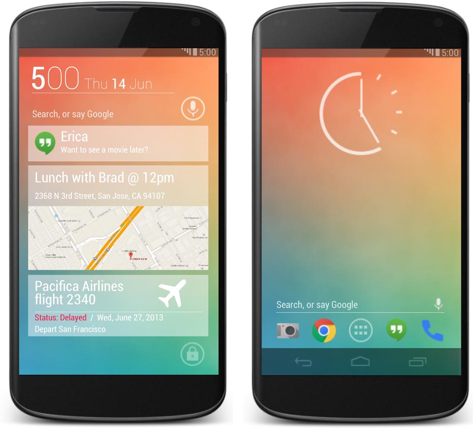 скачать Android 5 - фото 3