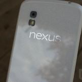 white nexus 4