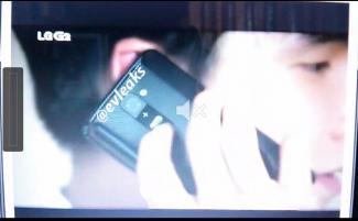 lg optimus g2 video