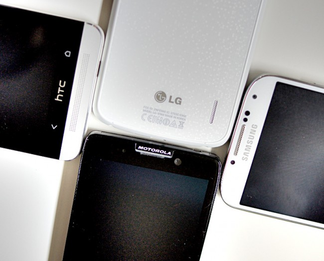 android oems