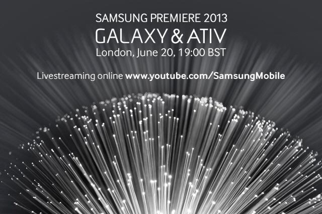 galaxy premiere