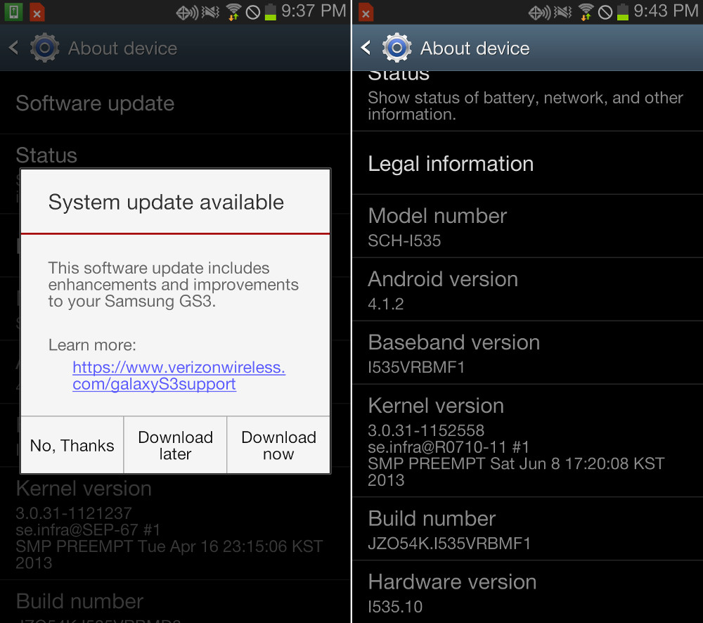 how to delete contact from galaxy s3