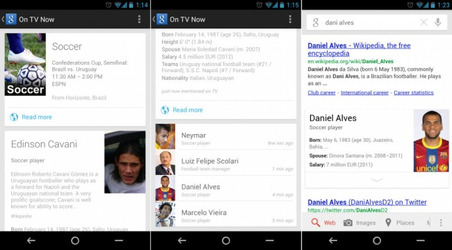 google now tv3