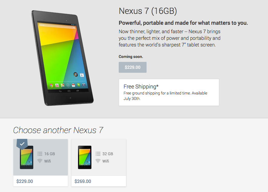 Nexus 7 Archives | Page 21 of 51
