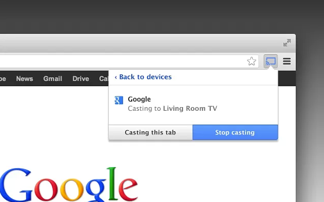 Google Cast Chrome Extension Now Available – Droid Life