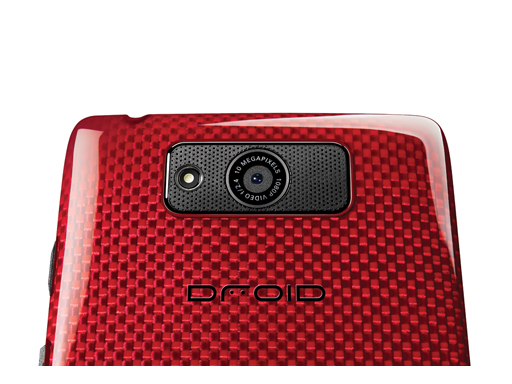 droid ultra red7