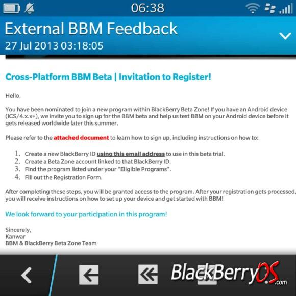 BBM-AndroidEmail