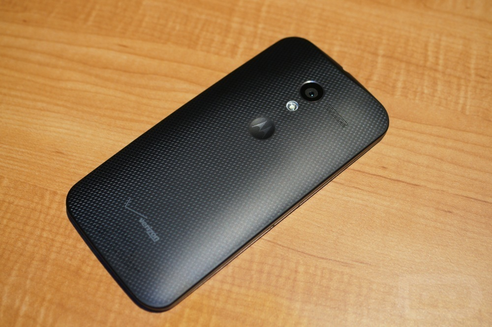 how to delete contacts on moto x
